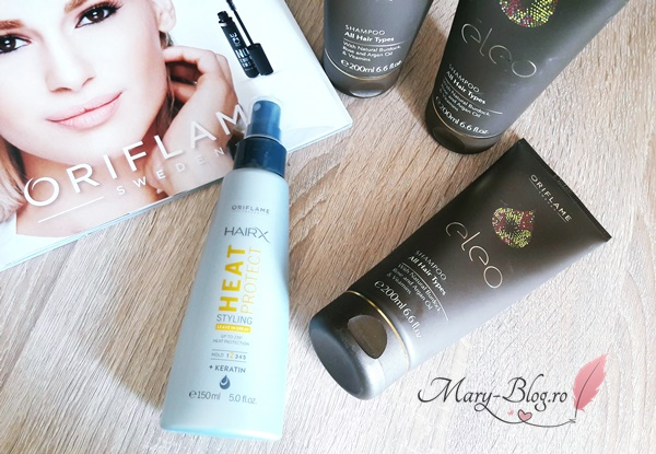 hair care mary blog