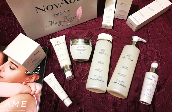 novage mary blog