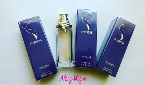 Parfum Posses Oriflame