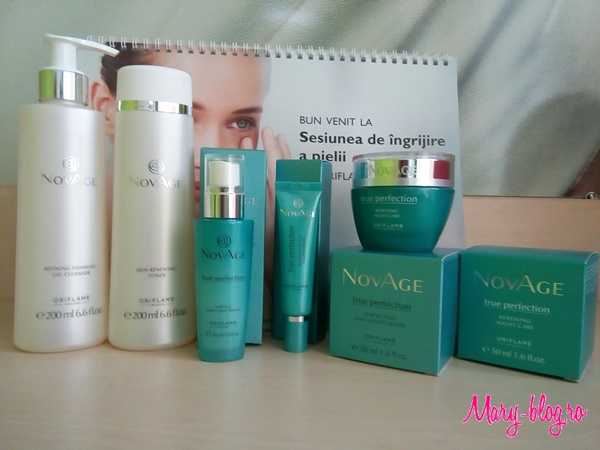 NovAge by Oriflame