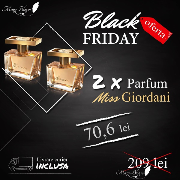 maryblog parfum blackfriday
