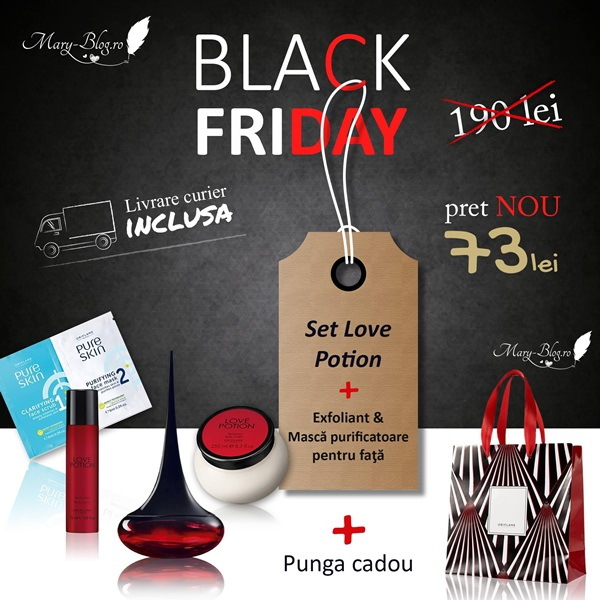 blackfriday oriflame maryblog